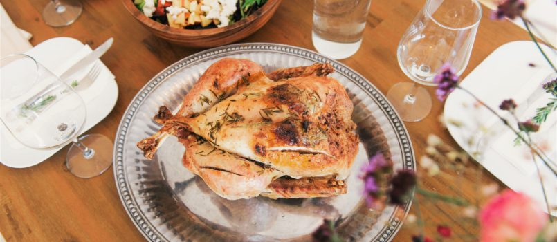 low calories dishes chicken breasts